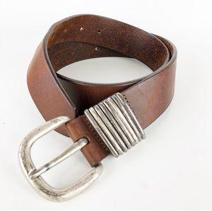GAP | Genuine Leather Belt